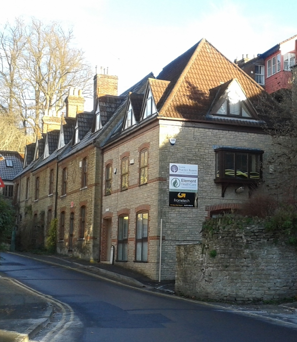 Frome Therapy Rooms